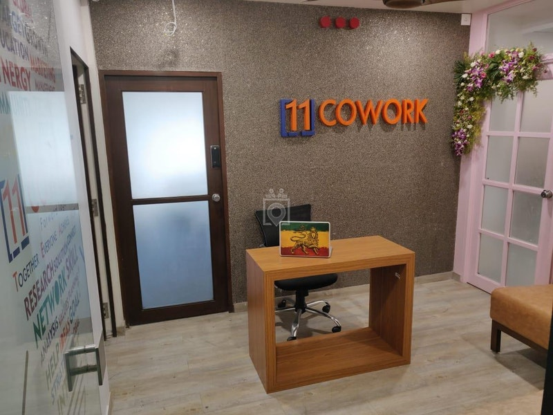 11COWORK, Pune