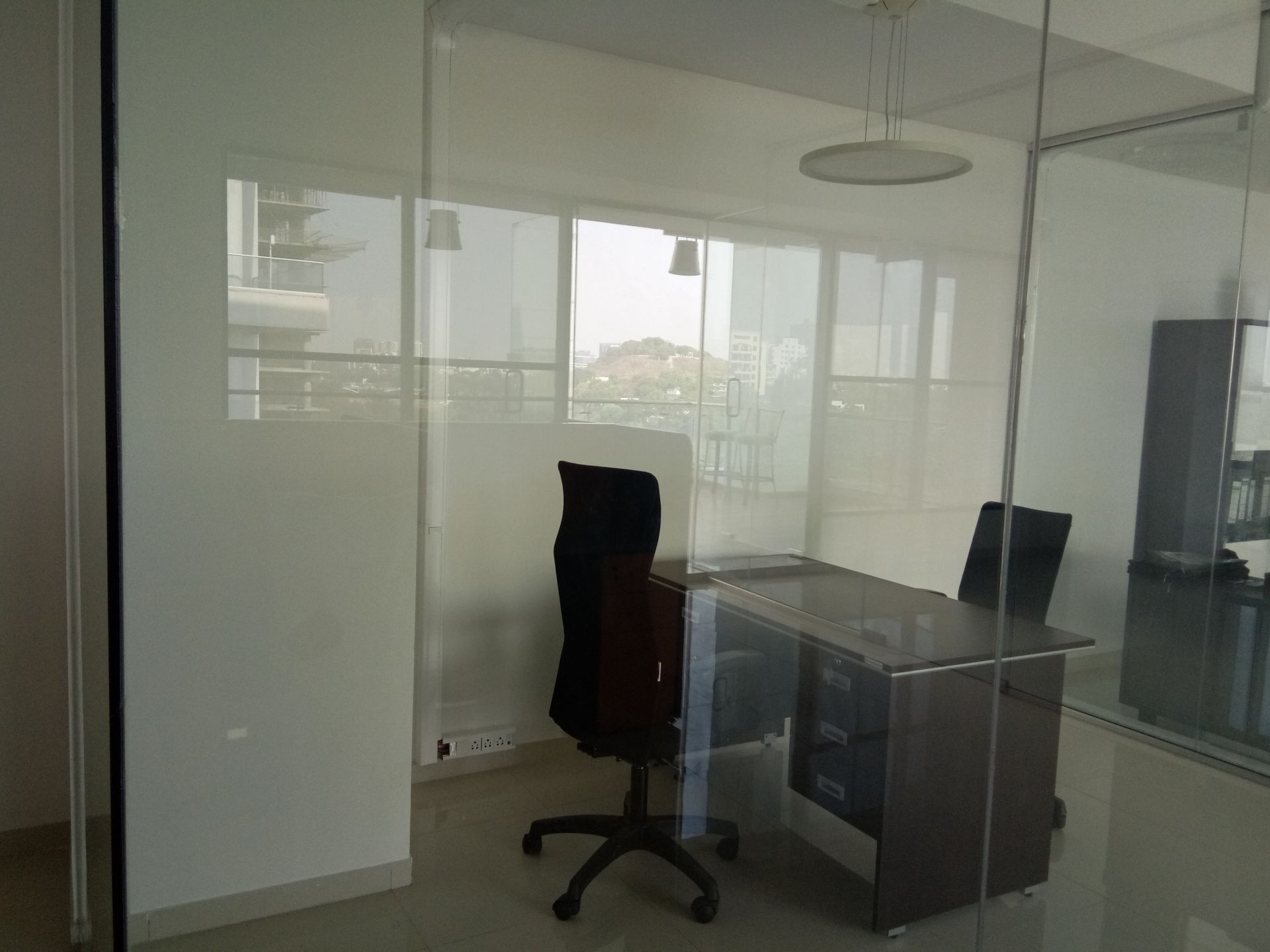 A & A Co-working Space, Pune