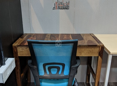 Arbeta Lounge image 4