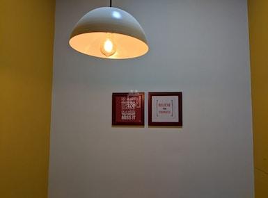 Arbeta Lounge image 3