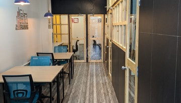 Arbeta Lounge image 1