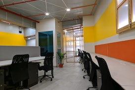 AV8 Workspaces, Pimpri-Chinchwad