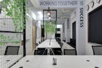Bootstart Coworking, Pune