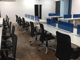 CareerTrails Coworking, Pune