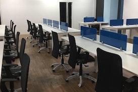 CareerTrails Coworking, Pimpri-Chinchwad