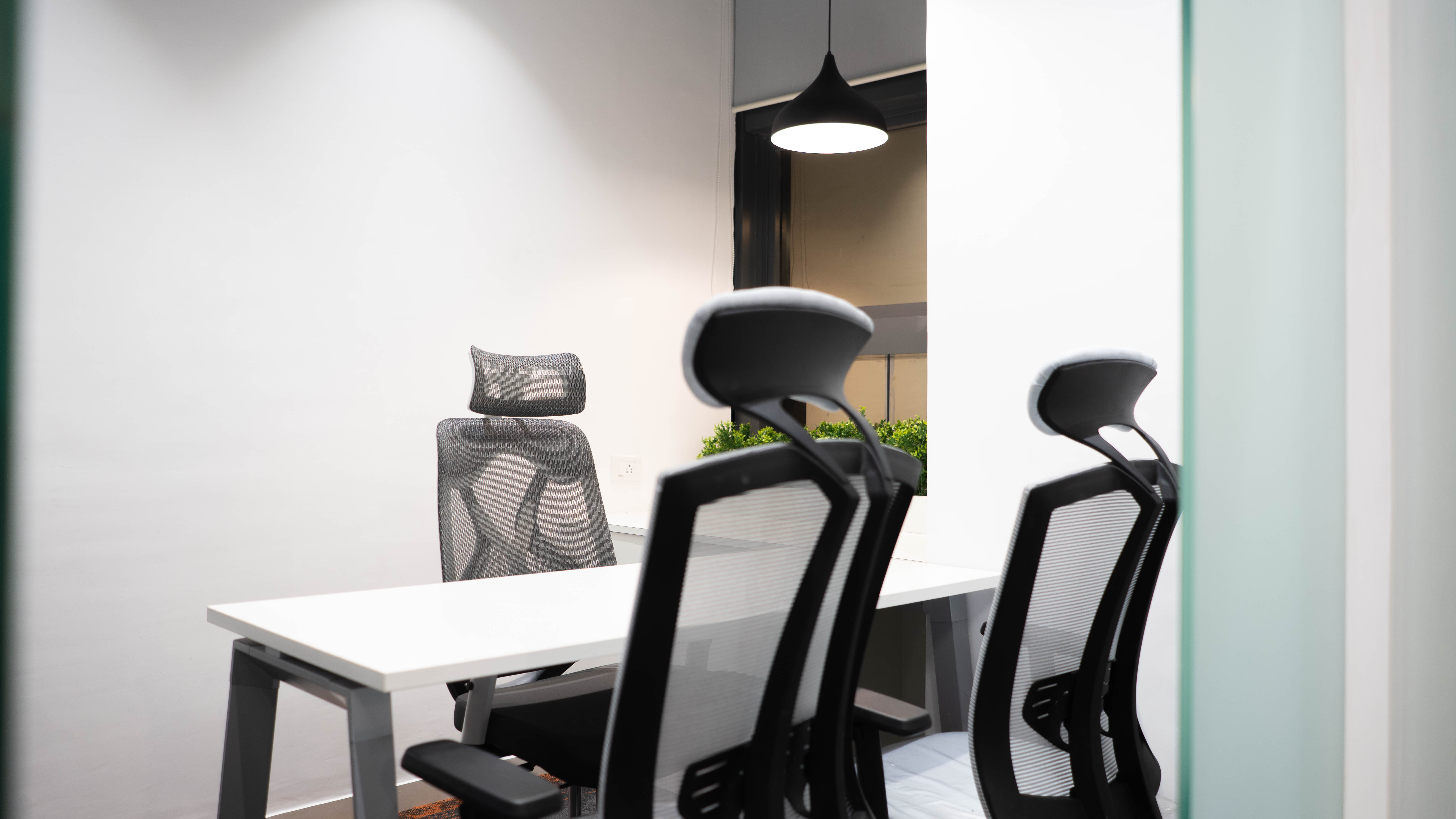 Chartered Coworks, Pune