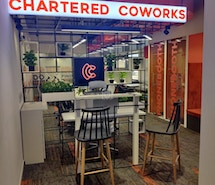 Chartered Coworks profile image