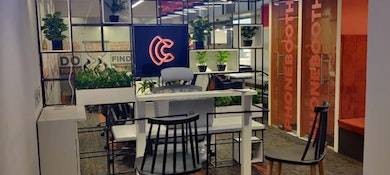 Chartered Coworks