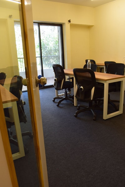 Co-Win Coworking Spaces, Pune