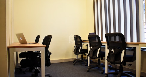 Co-Win Coworking Spaces, Pune | coworkspace.com