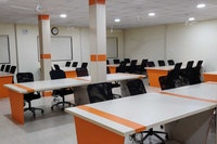 Cohive Coworking Space & Incubation Hub