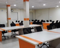 Cohive Coworking Space & Incubation Hub profile image