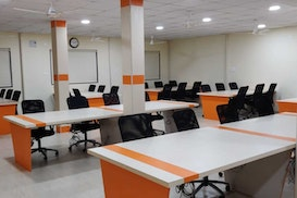 Cohive Coworking Space & Incubation Hub, Pimpri-Chinchwad