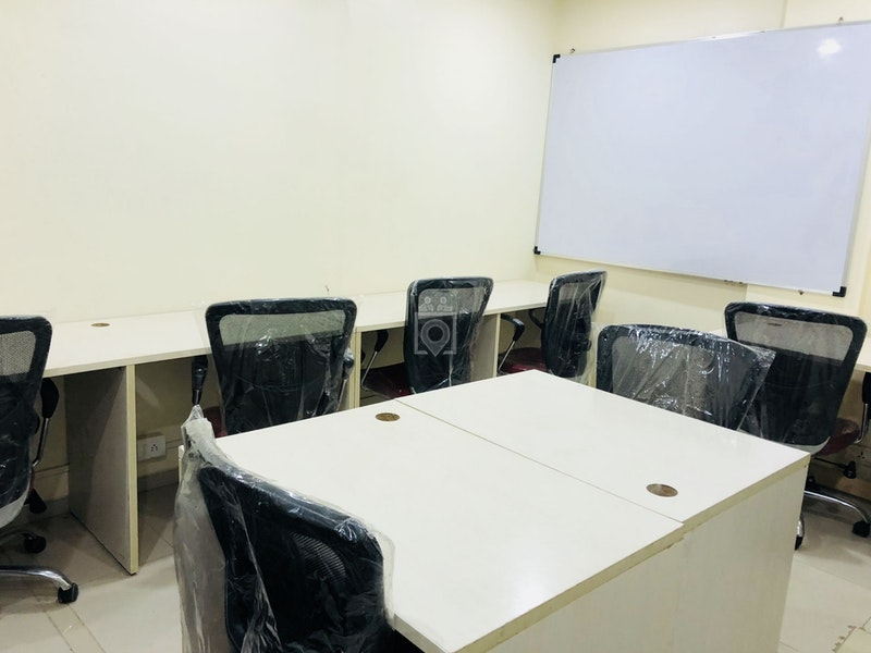Cowork18, Pune