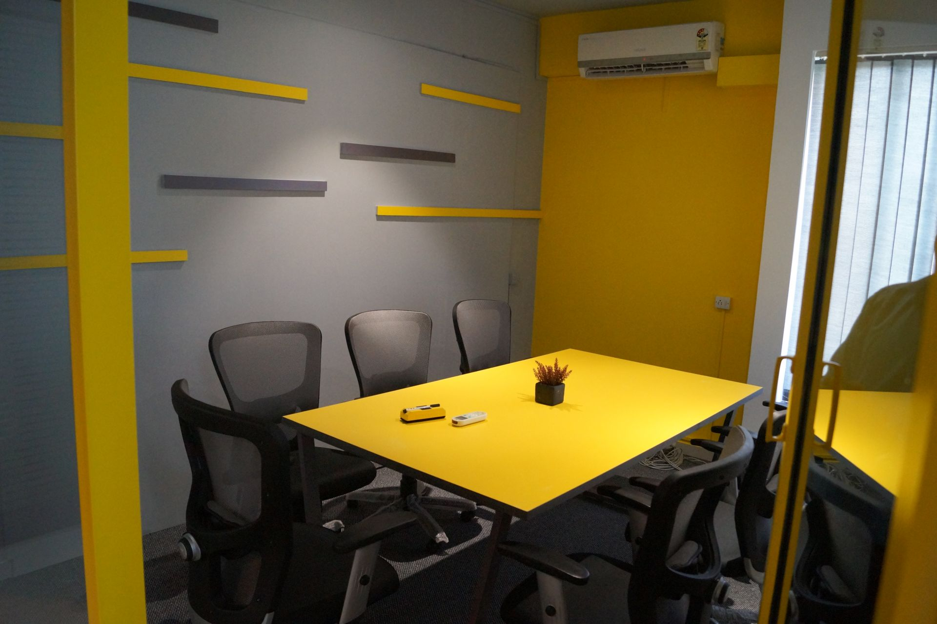 Coworking Aundh, Pune