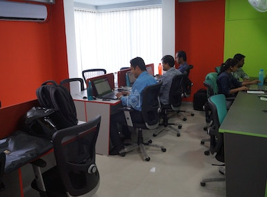 Coworking Aundh image 4