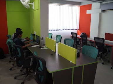 Coworking Aundh image 5