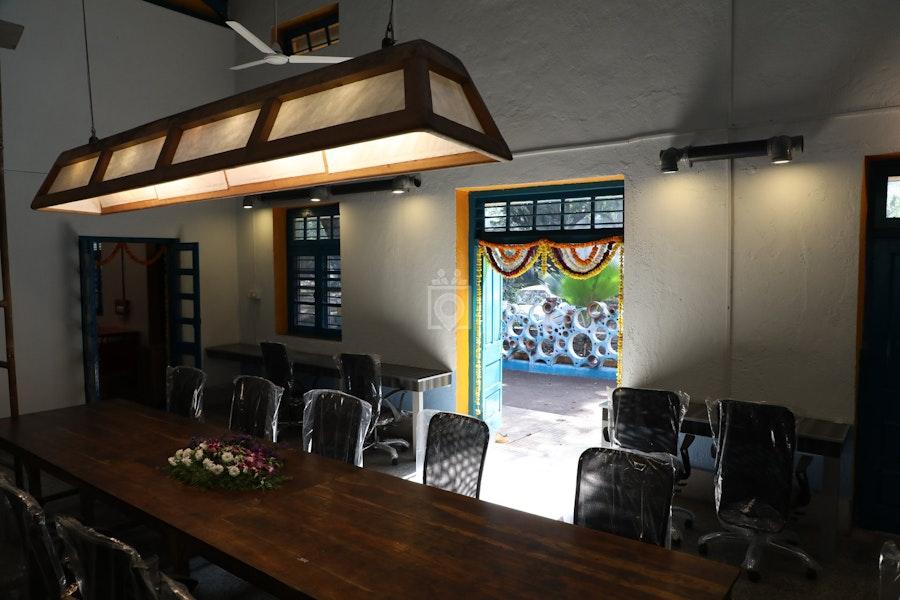 DesignBoat Innovation Hub, Pune