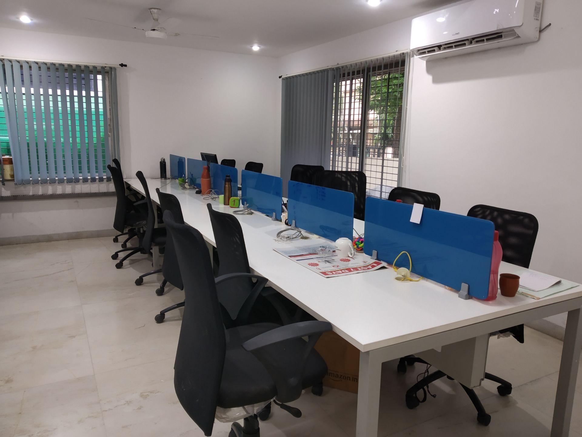 Divine Coworking, Pune