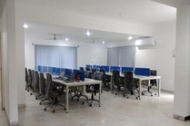 Divine Coworking, Pune