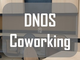 DNOS Coworking, Pune