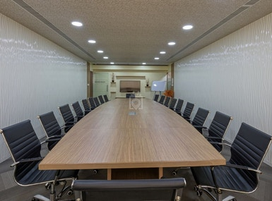 EFC Coworking image 4