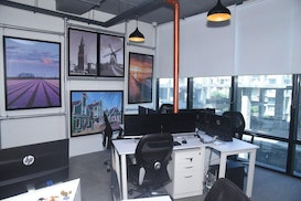 ELDECA SPACES, Pune