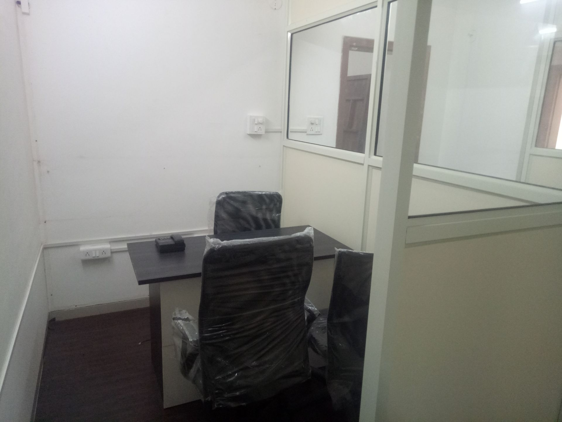 Excella Coworking Space, Pune