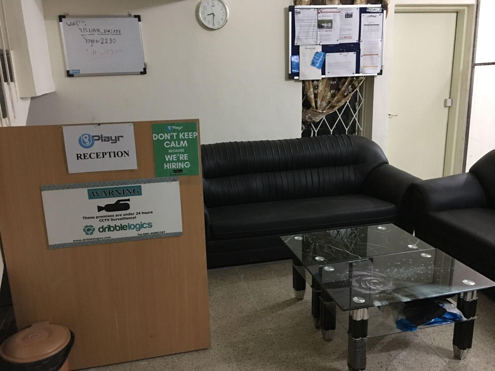 GoPlayr, Pune