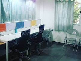 Groots Co-working, Pune