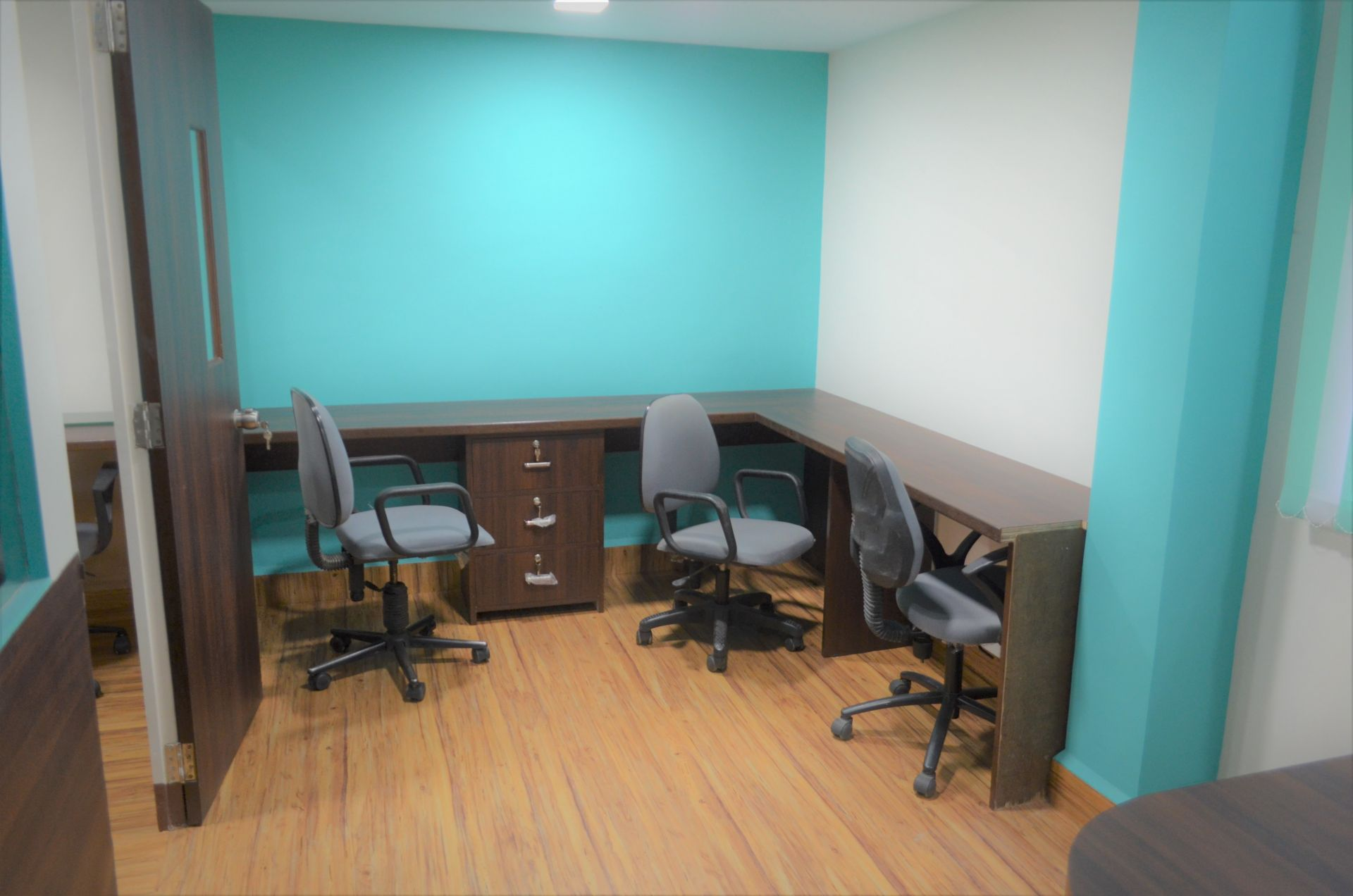 InCube Coworking Space, Pune