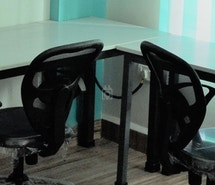 InCube Coworking Space profile image