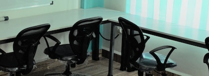 InCube Coworking Space
