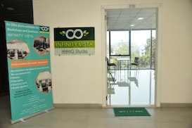Infinity Vista Co-Working Space, Pimpri-Chinchwad