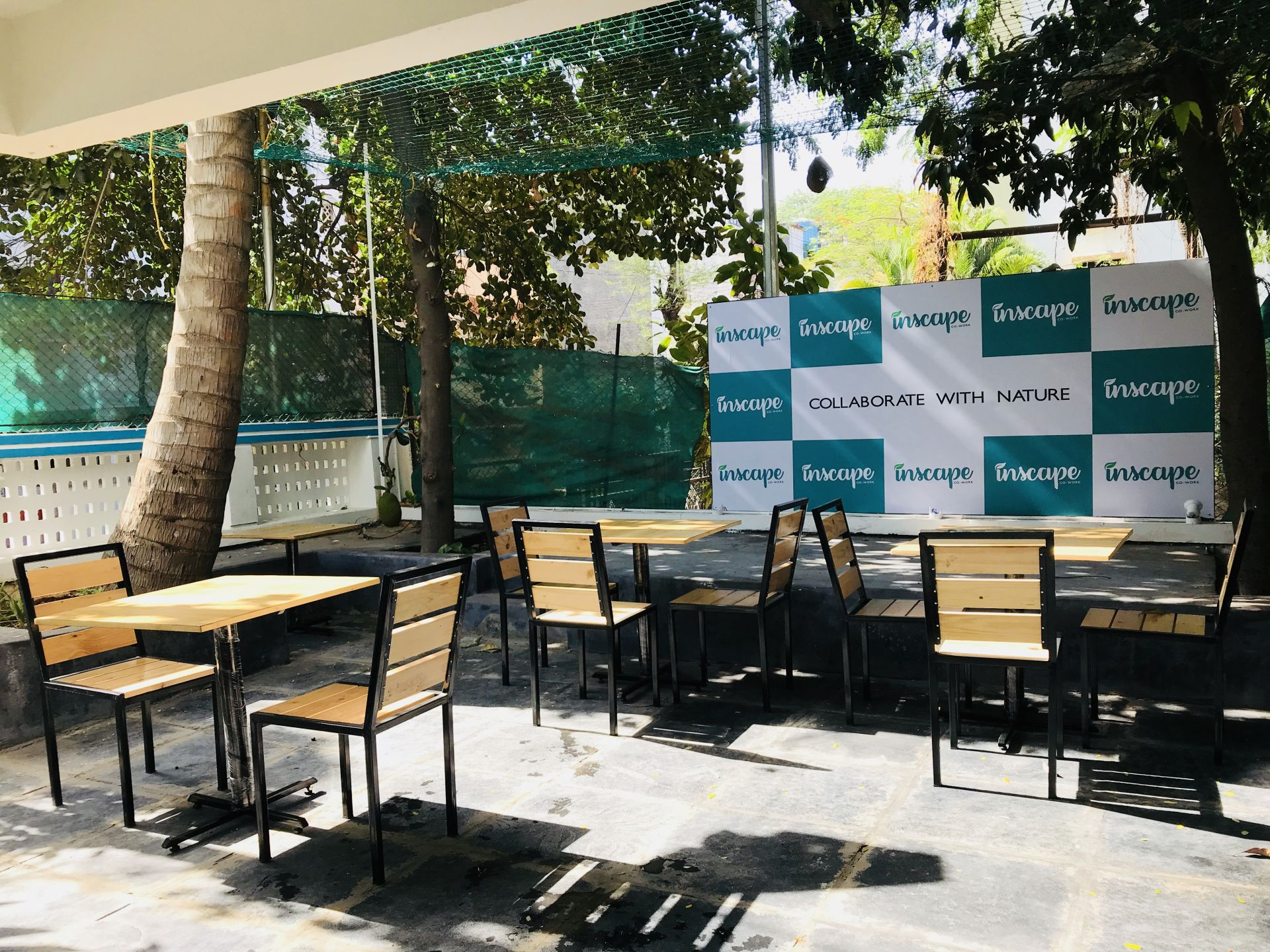 Inscape Cowork, Pune