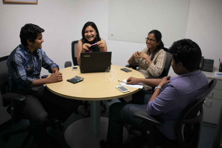Insppire Cowork, Pune