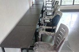 JD Cowork, Pune