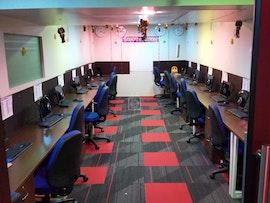 Kontor Space, Pune