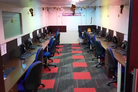 Kontor Space, Pimpri-Chinchwad