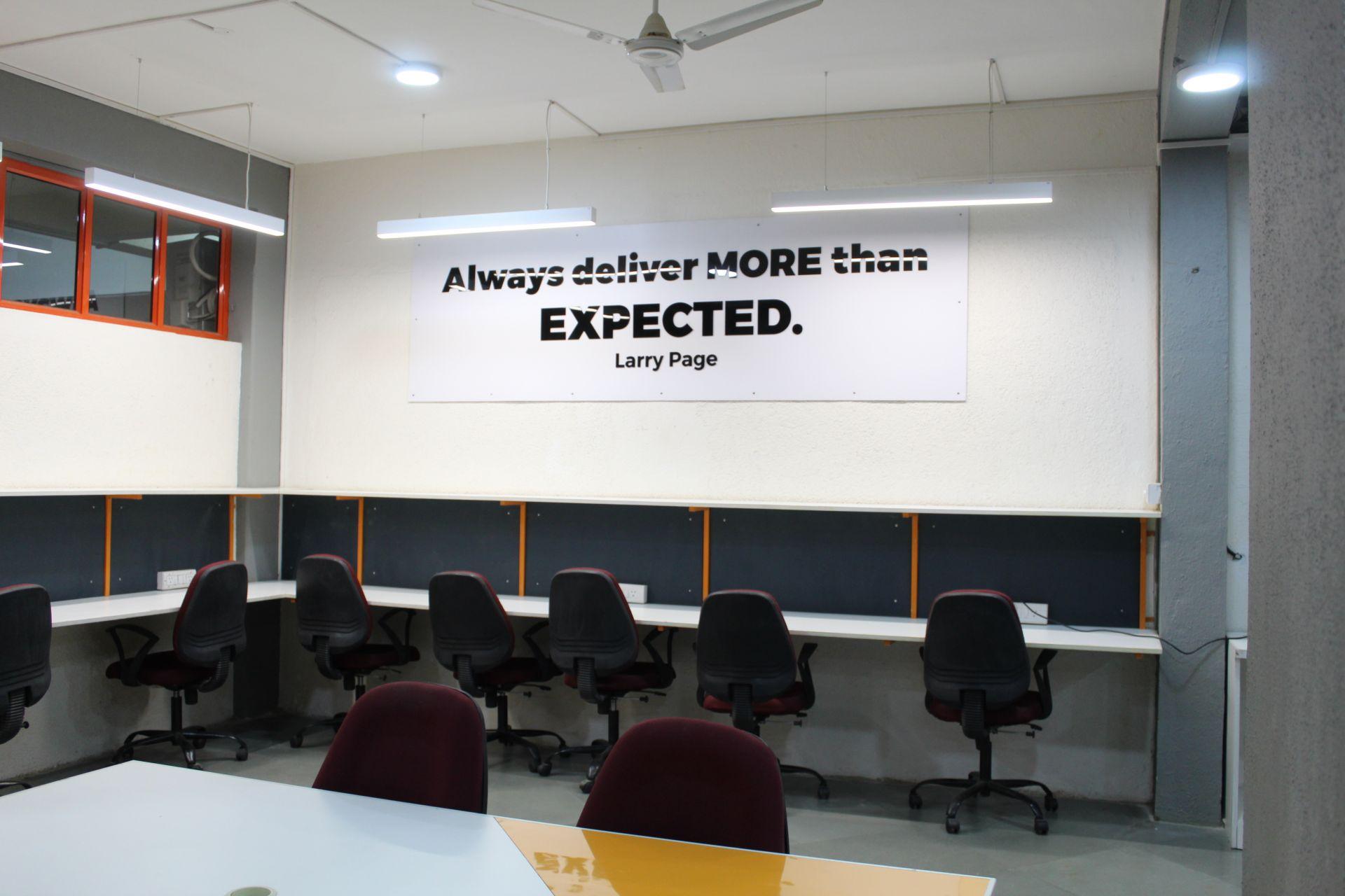 MVPM SPARK, Pune