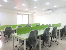 Next Page Coworking, Pune