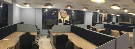 Pulp the Cowork