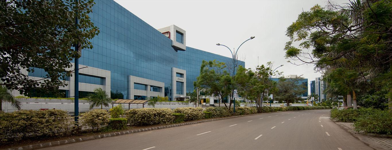 Redbrick - Tower 15 Magarpatta CyberCity, Pune