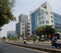 Regus - Pune, Tech Centre profile image