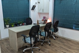 Relax CoWorking, Pune