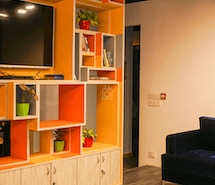 Smartworks Coworking Space Magarpatta City profile image