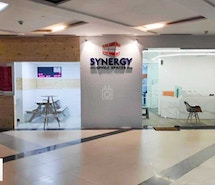 Synergy Office Spaces profile image