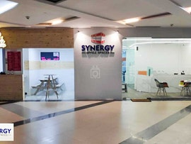 Synergy Office Spaces, Pune