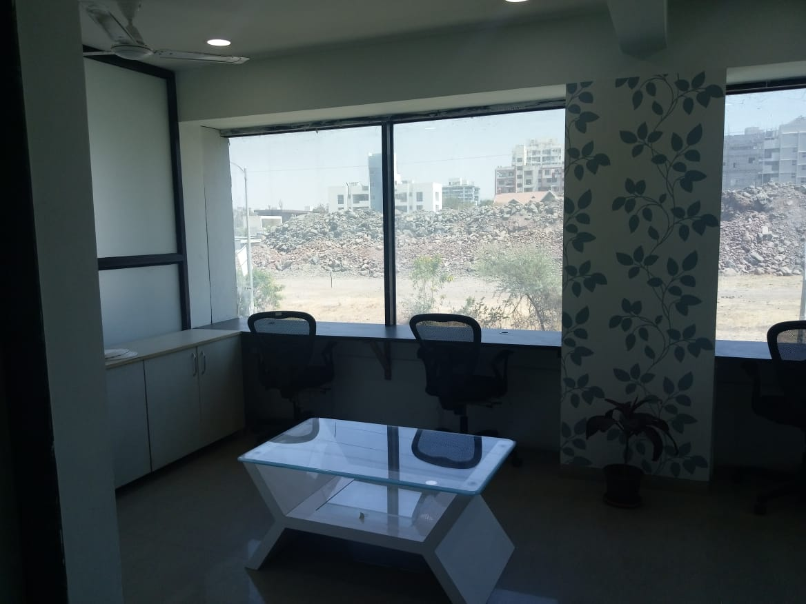 TBL Space, Pune