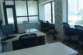 TBL Space, Pimpri-Chinchwad